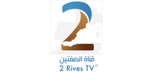 Logo 2 Rives TV Lyon Etendu