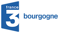 Logo France3 Bourgogne