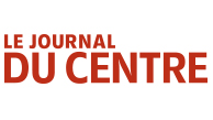 Logo Journal du centre