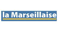 Logo La Marseillaise