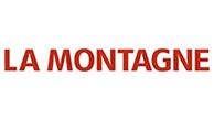 Logo La montagne2