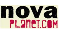 Logo Nova Planet