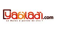Logo Yabiladi