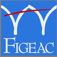 logo mairie figeac