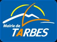 logo mairie tarbes