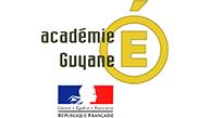 Logo Acédémie Guyane