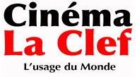 Logo Ciné La clef + Usage du monde