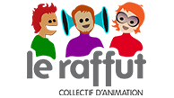 Logo Le raffut