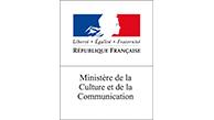 Logo MCC pour DRAC