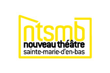 Logo NTSMB Nouveau théâtre