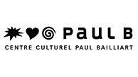 Logo - Paul B
