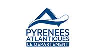 Logo Pyrénées Atlantiques