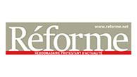 Logo-Réforme