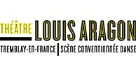 Logo Théâtre Louis Aragon