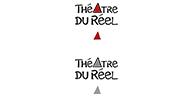 Logo Théâtre du réel