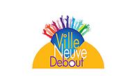 Logo Ville neuve debout