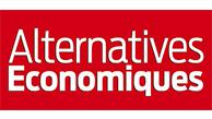 Logo Alternatives économiques
