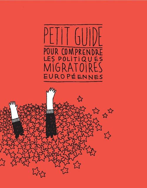 Couv Petit guide Politiques migratoires européennes