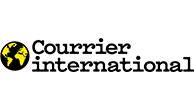 Logo - Courrier international RVB