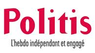 Logo - Politis RVB