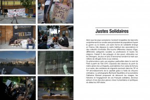 Expo Justes Solidaires Intro