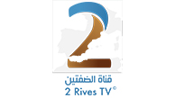 Logo 2 Rives TV Lyon