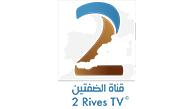 Logo 2 Rives TV Lyon