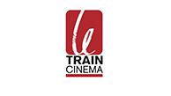 Logo Train cinéma