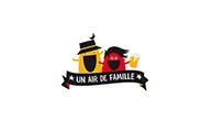Logo Un air de famille